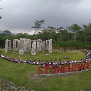 outbound di stonehenege merepi