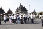 Wisata Pedesaan di desa wisata Prambanan