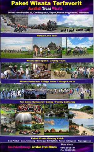 Wisata-Favorit-Jogja-lava-tour-cave-tubing-pindul-pantai-indrayanti-bersepeda-di-prambanan-outbound-seru-wisata-pedesaan