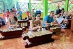 belajar gamelan