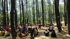 outbound-di-hutan-pinus-puncak-becici-mangunan-imogiri
