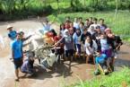 Paket Live In Wisata Pedesaan Di desa Wisata Saat  Liburan sekolah