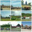 Paket Wisata Budaya - Wisata Reuni Nostalgia-Prambanan Heritage Cycling tour