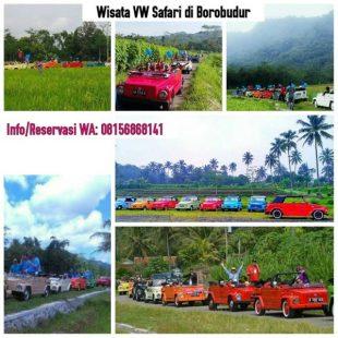 VW Borobudur, VW Wisata Magelang, Paket Wisata Magelang, Safari VW Borobudur, VW Explore, harga sewa vw borobudur, wisata vw borobudur, sewa vw safari borobudur, paket sunrise borobudur