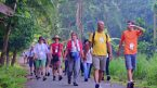 fun walk-jogja-international-heritage-walk