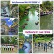 Paket Gathering di Goa Pindul