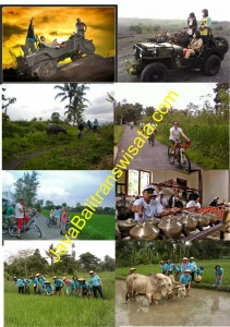 lava tour-cave tubing pindul-cycling tour