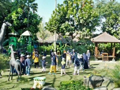 family outbund perta daya gas 2019