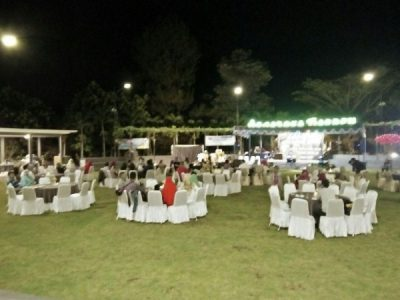 gala dinner perta daya gas 2019