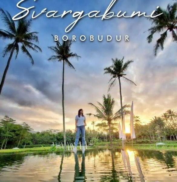VW Tour Svarga Bumi Borobudur