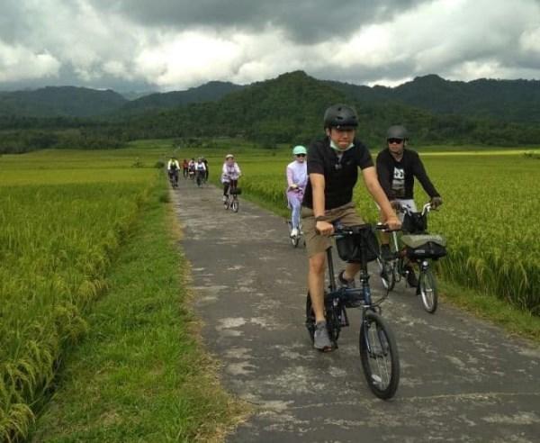 Bike Experience Paket Wisata Sepeda di Jogja